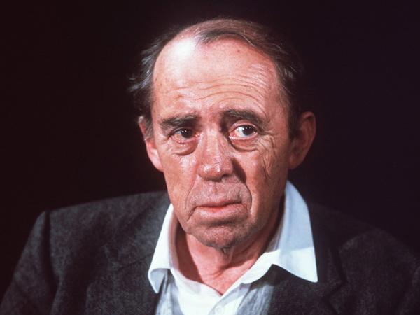 Heinrich Bцll