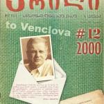12 სექტემბერი  #12 (157) 2000