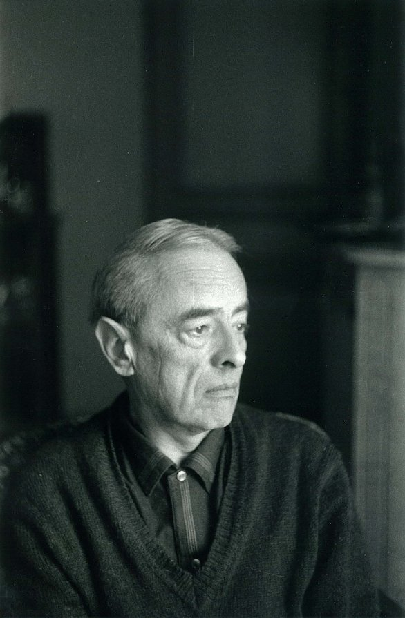 douglas glover-Witold-Gombrowicz