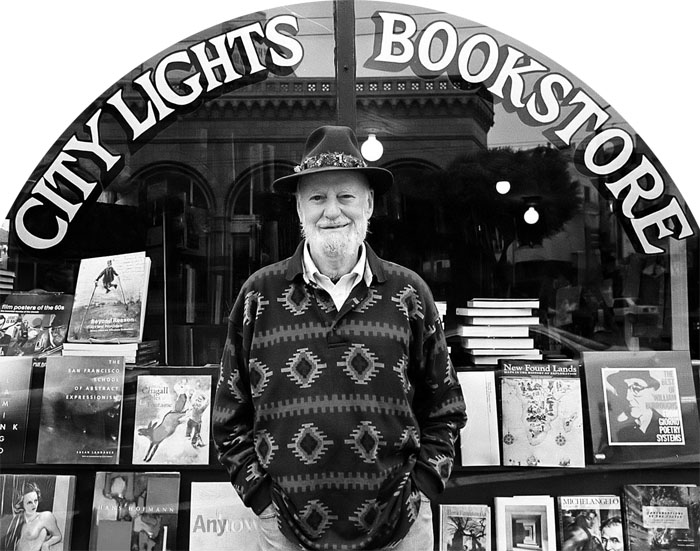 lawrence ferlinghetti 4345
