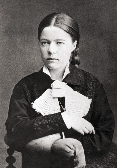 Selma_Lagerlöf_1881